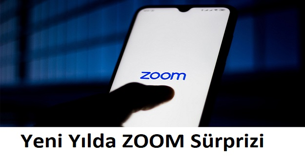 """Türkiye'deki kullanıcılar """"Zoom'u sınırsız süre ile kullanabilecektir""""."""