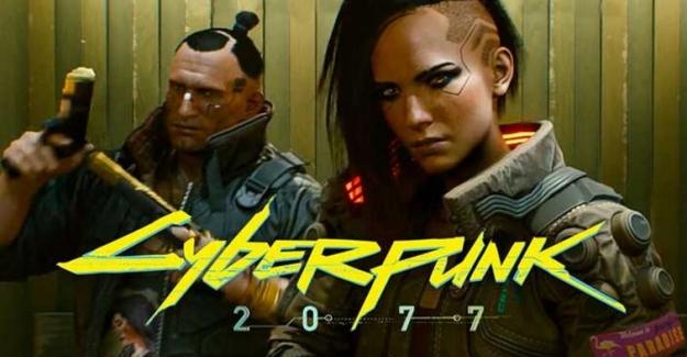 Twitter'da Cyberpunk2077 Gündemi Ne Demek. CYBERPUNK 2077 NEDİR?