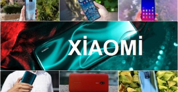 Xiaomi Akıllı Telefonlar Kullanım Kılavuzları. Xiaomi Kullanım Kılavuzu İndir