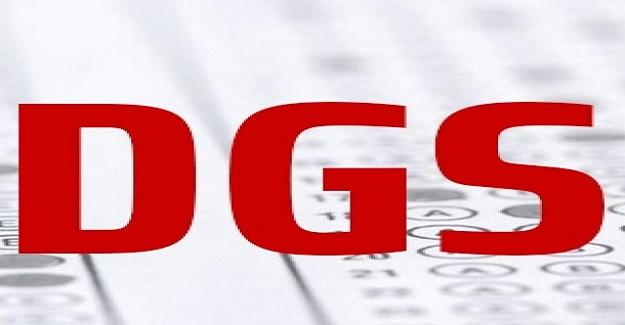 2021 Yılı Dikey Geçiş Sınav (DGS) Tarihi