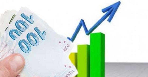 2021 Yılı Memur Maaşlarına Yapılan Zam Oranı Enflasyona Yenik Düştü