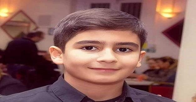 ALİ İNSAN 14 Yaşında Mozart Ödülü Aldı