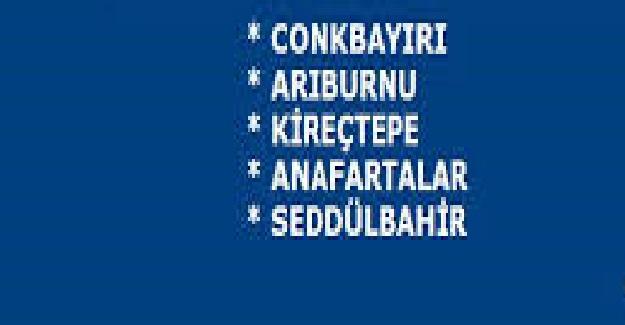 Atatürk'ün Savaştığı Cephelerin Listesi