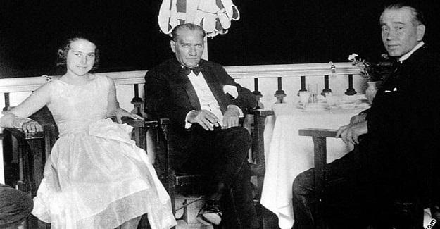 """Atatürk'ün Sözü """"Türk, Öğün, Çalış, Güven"""" Öğün Kelimesinin Anlamı Ne?"""