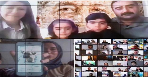 Bakan Ziya Selçuk'tan Uzaktan Eğitim Açıklaması