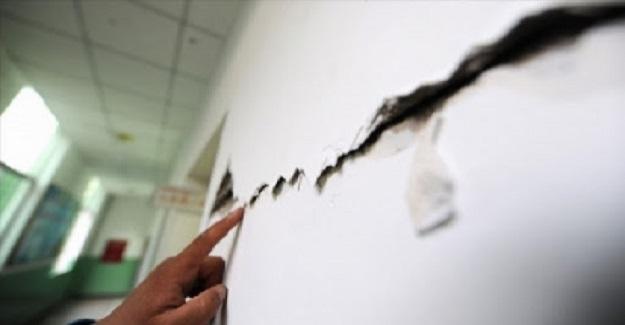 Bir Ülkede Daha Okulların Açılış Tarihi 14 Şubat'a Ertelendi