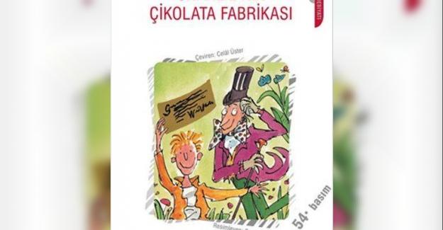 Charlie'nin Çikolata Fabrikası Özeti, Kitap Sınavı Soru ve Cevapları