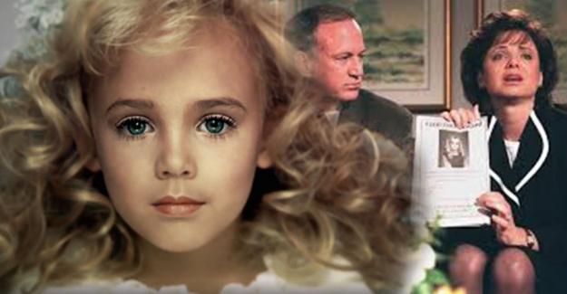 Cinayeti 25 Yıldır Çözülemeyen 6 Yaşındaki Güzellik Kraliçesi: JonBenét Patricia Ramsey