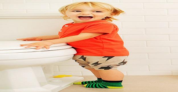 Çocuklara Kaç Yaşında Tuvalet Eğitimi Verilmeli?