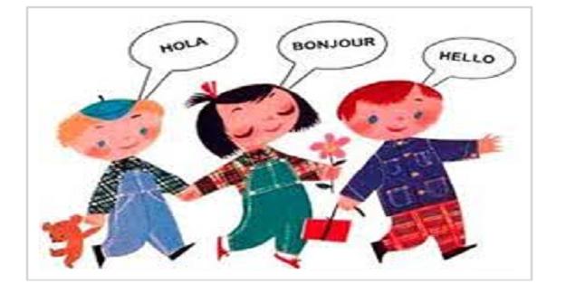 Çocuklara Yabancı Dil Nasıl Öğretilmeli?