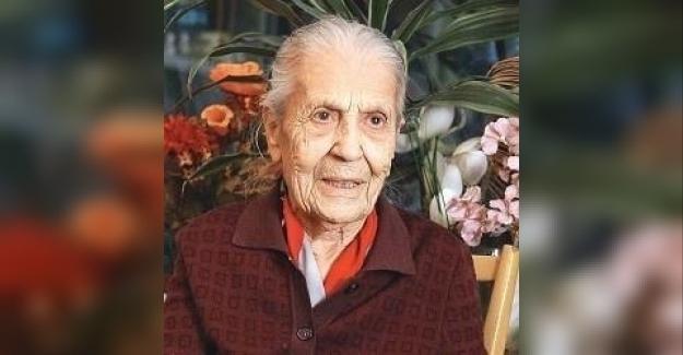Cumhuriyet tarihinin ilk kadın öğretmeni