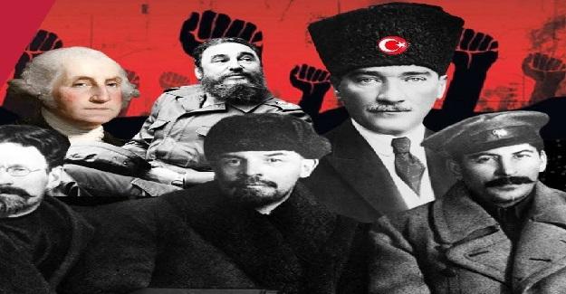 Dünyada Yaşanan En Büyük Devrimler