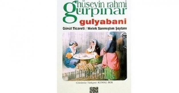 Gulyabani Kitap Özeti ve Kahramanları