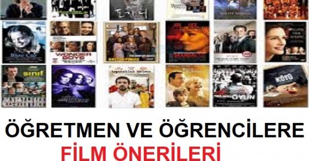 Her Öğrenci ve Öğretmenin Mutlaka İzlemesi Gereken Harika Filmler Listesi