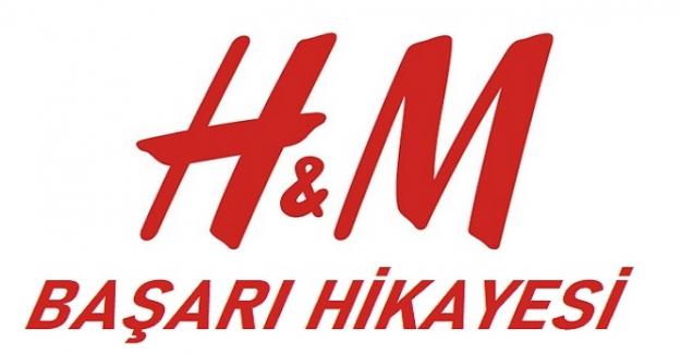 H&M'nin Başarı Hikayesi
