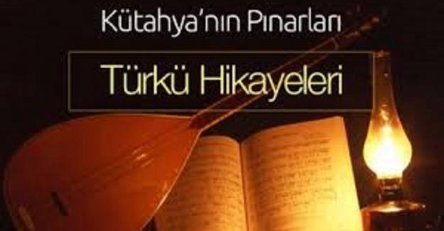 Kütahya'nın Pınarları Türküsünün Hikayesi