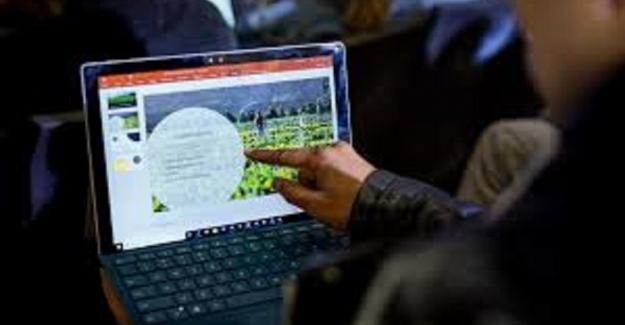 Microsoft Office 365 Öğretmen Hesabı Açma Kılavuzu