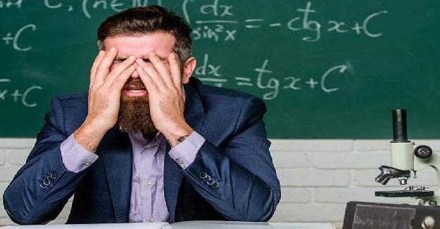 Öğretmen Tükenmişliği Nasıl Anlaşılır?