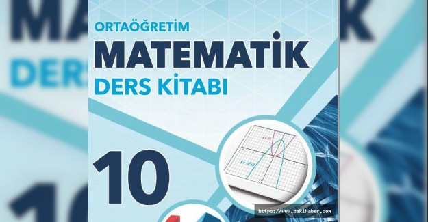 Ortaokul Matematik Ders Kitapları 2020-2021 Eğitim Öğretim Yılı