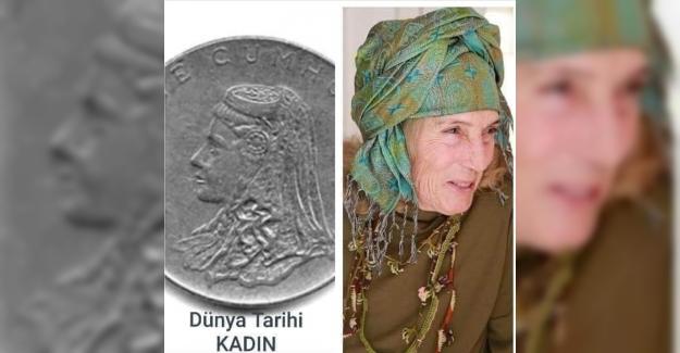 Paraya Resmi Basılan İlk Kadın Sabiha Tansuğ ve Macera Dolu Öyküsü