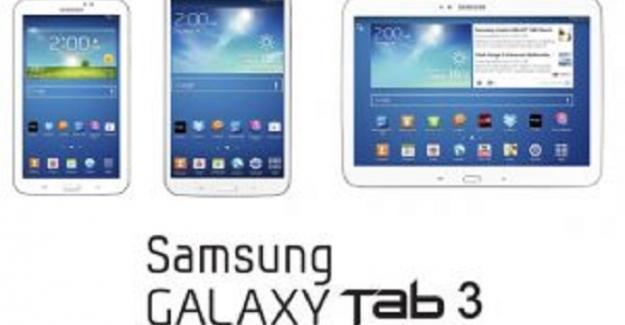 Samsung Galaxy Tab 3 Geliştirici Seçenekleri Yok