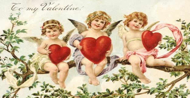 Sevgililer Günü Tarihi