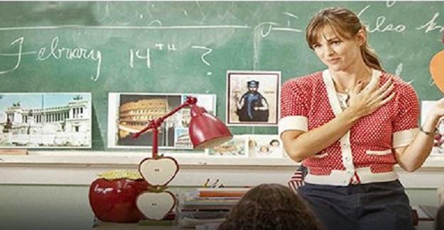 Siz Hiç Öğretmen Oldunuz mu?