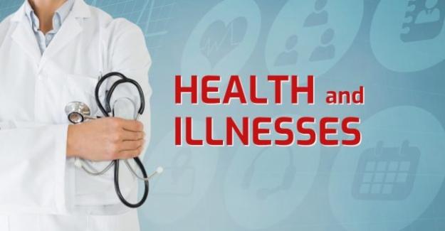 Tıbbi İngilizce Kelimeler Listesi. Tıp İngilizcesi