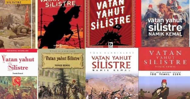 Vatan Yahut Silistre Kitabı Kısa Özeti, Geniş Özeti, Konusu - Namık Kemal
