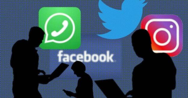 Yeni Sosyal Medya Düzenlemesi