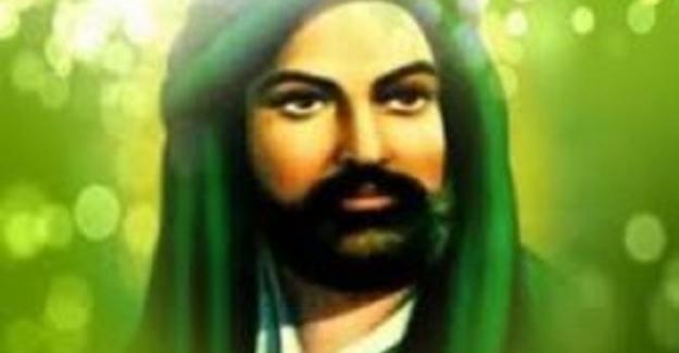 21 Mart Nevruz - Hz. Ali'nin doğum günü