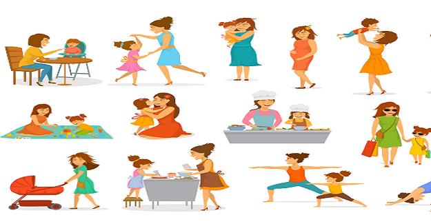 Çocuklarınızla Evde Vakit Geçirebileceğiniz Eğlenceli Yollar