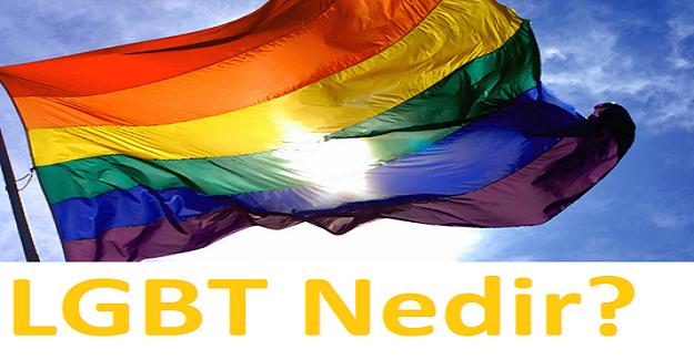 LGBT Nedir? LGBT Gökkuşağı Bayrağı Neyi Temsil Ediyor?
