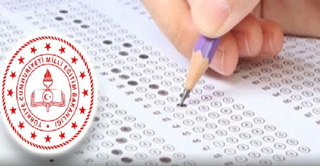 MEB'den Bursluluk Sınavı Hakkında Resmi Yazı