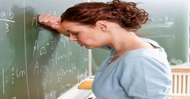 Öğretmen Stresini Azaltacak Yöntemler