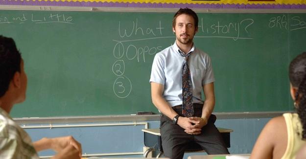 Öğretmen ve Öğrenci Konulu Aşk Filmleri