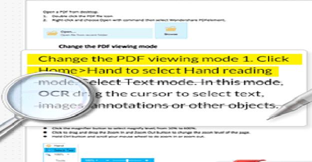 Öğretmenler PDF Dosyalarıyla Nasıl Çalışabilir?