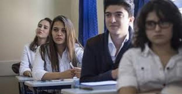 Ortaöğretimde 2. Dönem Yüz Yüze Eğitim