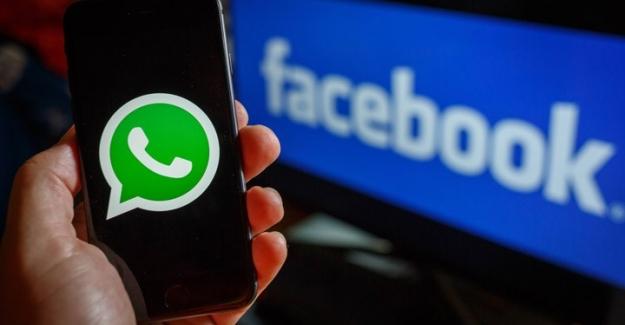 Rekabet Kurulu'ndan WhatsApp ve Facebook Kararı