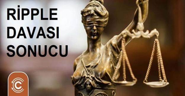 Ripple Davasında İlk Duruşma Gerçekleştirildi