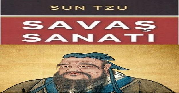 Sun Tzu Nedir ? Sun Tzu Kitap Özeti