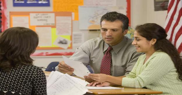 Veli Öğretmen Görüşmelerinde Sorulacak Sorular