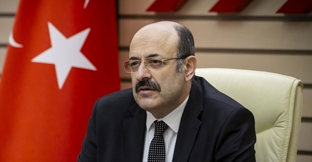YÖK Başkanı Saraç: Üniversitelerde yüz yüze eğitim bu hafta netleşir