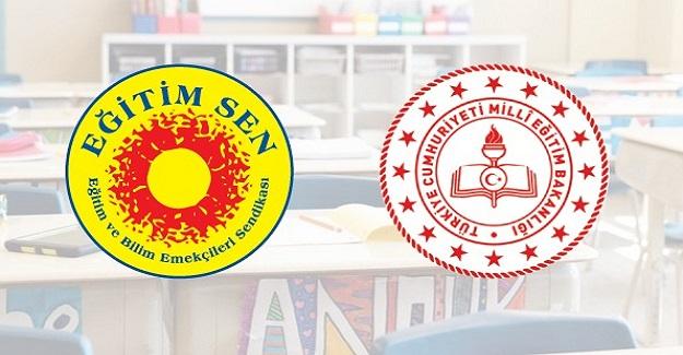 Yüz Yüze Sınavlar ve Sınav Süresince Uzaktan Eğitim Yapılması Konusunda MEB'e Uyarı
