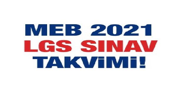 2021 Yılı LGS Önemli tarihler