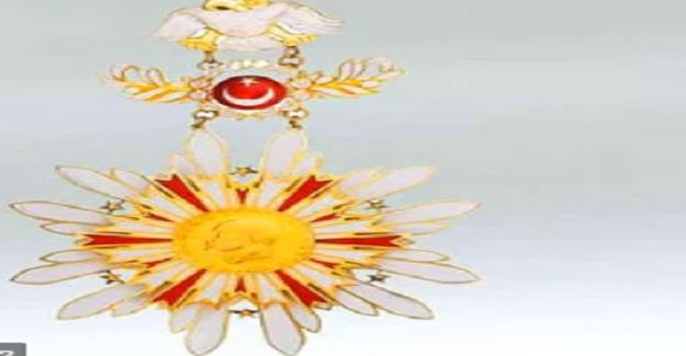 Devlet Madalyalarında Atatürk Kabartması Ne Demek?