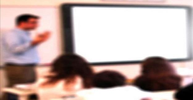 Bazı İllerde Yüz Yüze Eğitime Ara Verildi