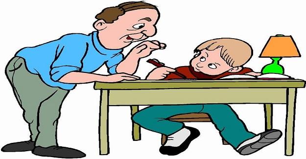Çocuğunuza mutlaka söylemeniz gereken cümleler