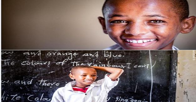 COVID-19 Dünyadaki Her Çocuğun Eğitimini Kesintiye Uğrattı
