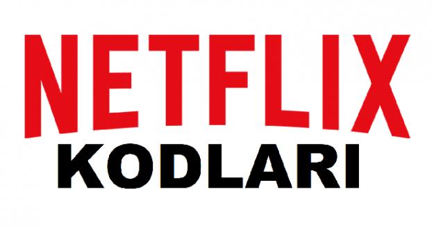 Gizli Kalan Netflix Kodları ve Kullanımları